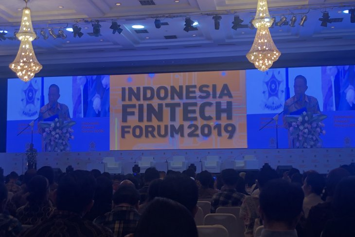 Quality of human resources poses challenge in developing fintech