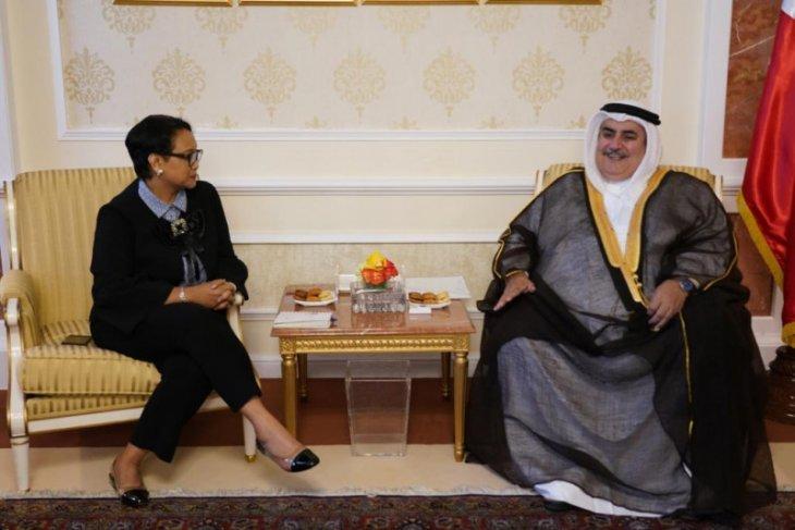 Indonesia, Bahrain agree to increase economic cooperation