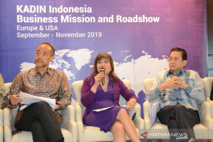Kadin to hold business mission to Europe, US