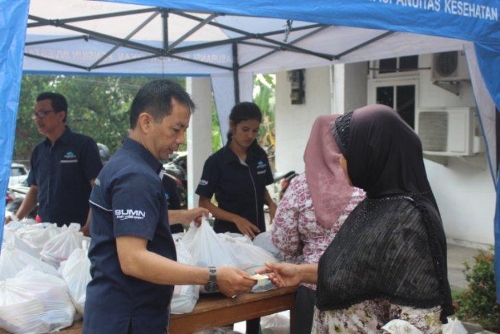 Pemerintah Kabupaten Bangka Barat akan gelar pasar murah di Mentok
