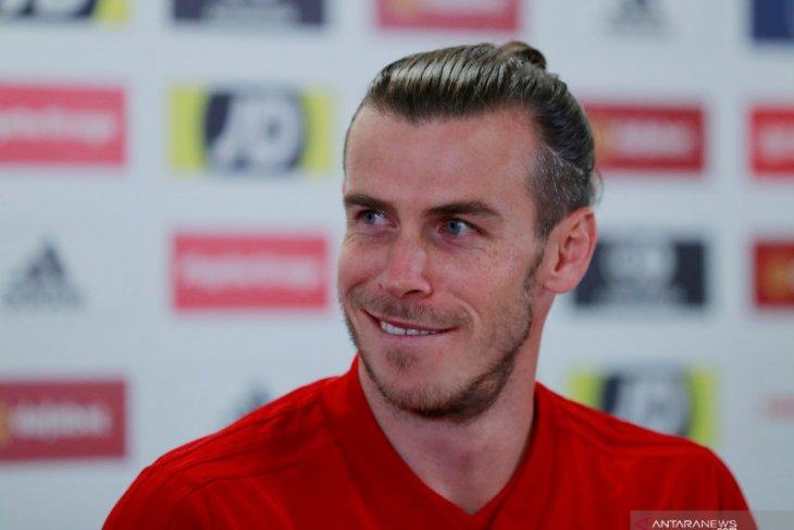 Gareth Bale serang balik para pengkritik