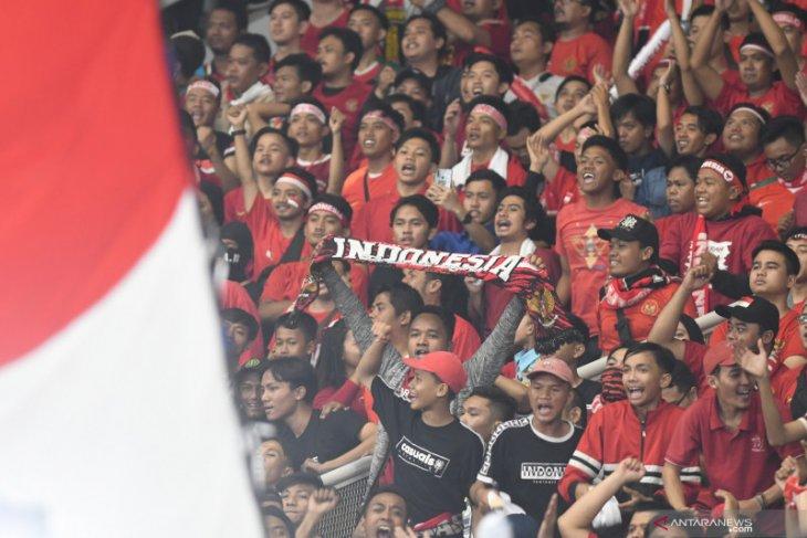 PSSI: Ricuh GBK berdampak pada pencalonan Indonesia tuan rumah Piala Dunia U-20