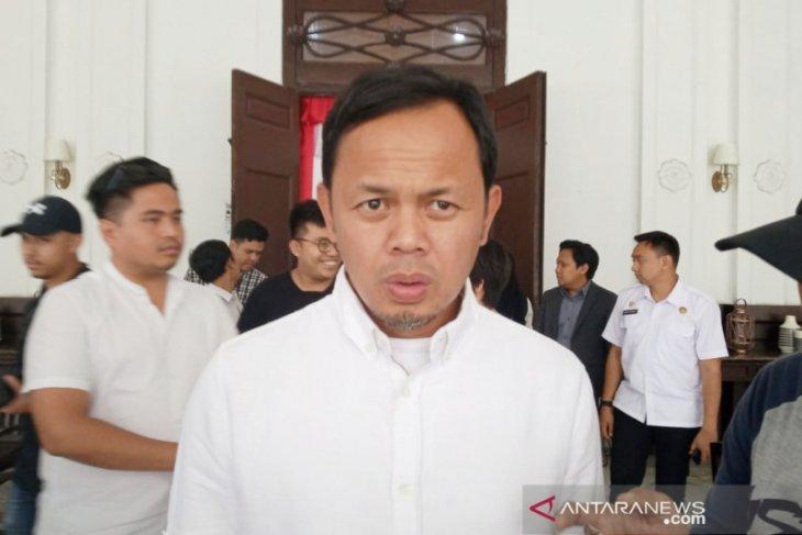 Jadwal Kerja Pemkot Bogor Jawa Barat Senin 9 September 2019