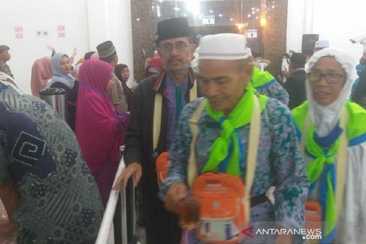 Seorang haji asal Padangsidimpuan  meninggal  di Mekkah