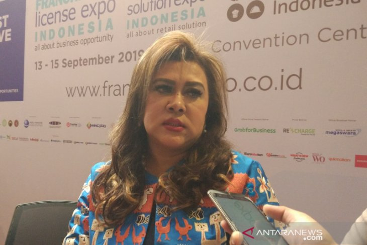 Indonesian franchise business to grow 5 percent in 2019