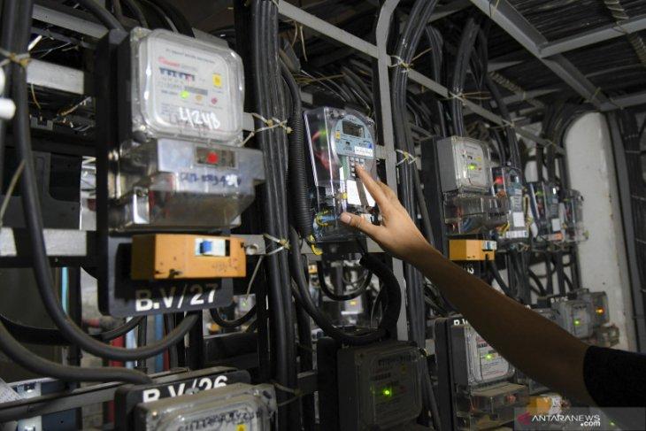 92.774 pelanggan listrik di Jambi terima diskon dan tarif gratis