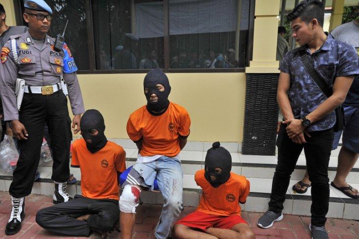 Ini pelaku pembunuhan dan pemerkosaan gadis Baduy, dua ditangkap di Lebak dan pelaku utama di Palembang