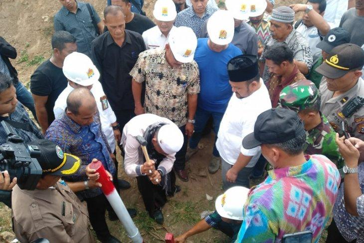 Pemkab Aceh Besar selesaikan persoalan tapal batas gampong