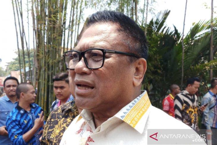 Oesman Sapta apresiasi Presiden bagikan TORA