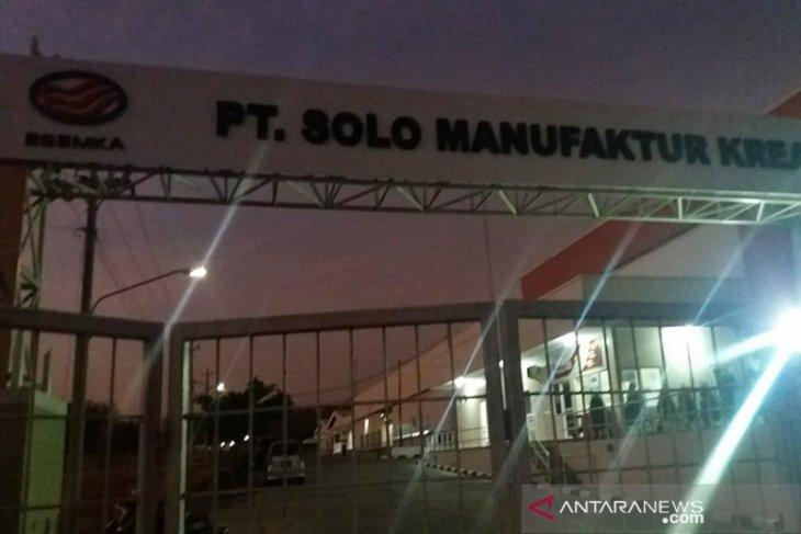 Presiden Joko Widodo resmikan pabrik Esemka Boyolali