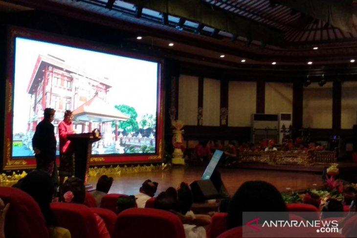 Pemprov Bali siapkan Rp8,5 miliar untuk gedung Majelis Desa Adat