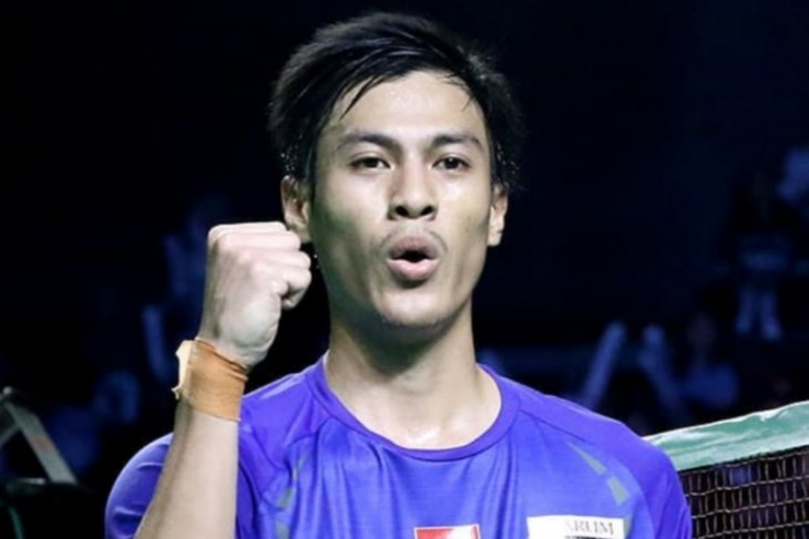 Indonesia advances to 2019 Yonex Chinese Taipei Open's quarter-finals