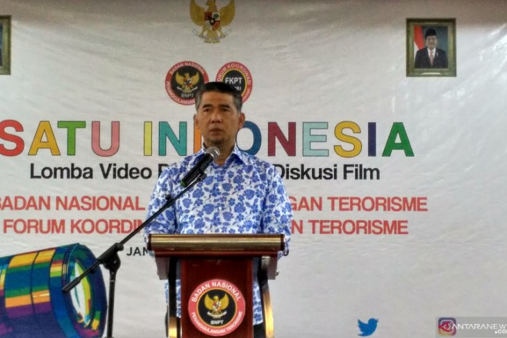 Jambi students saved from being indoctrinated by extremist elements