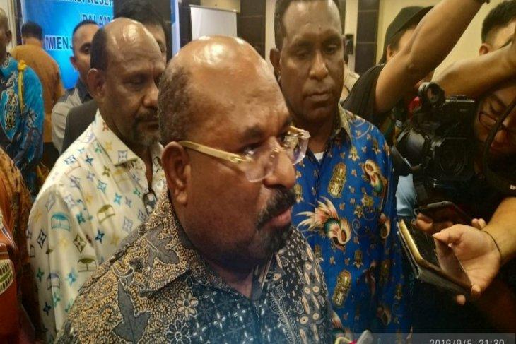 Papua Terkini - Pemrov Papua alokasikan Rp28miliar bantu korban demo anarkis