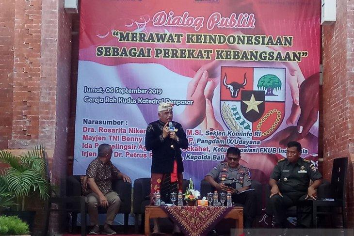 RRI-Kominfo adakan dialog kebangsaan
