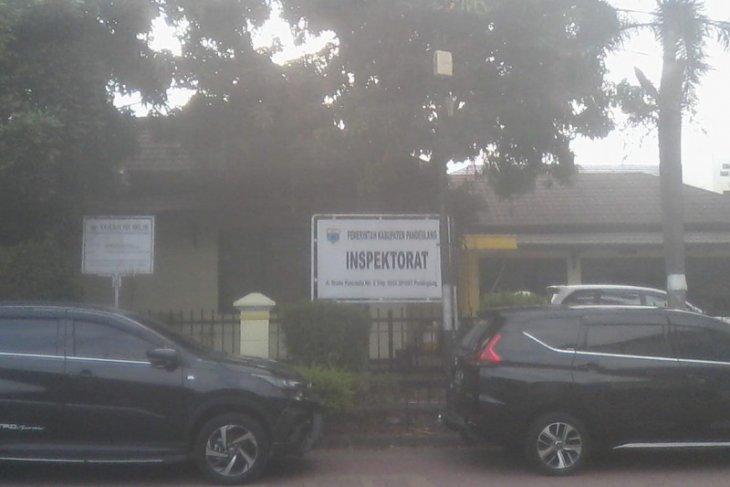 Inspektorat Pandeglang  masih kekurangan tenaga auditor