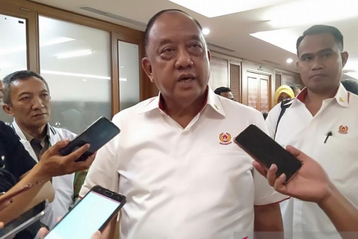 Ketum KONI Pusat yakin PON Papua bisa sesukses Olimpiade Tokyo
