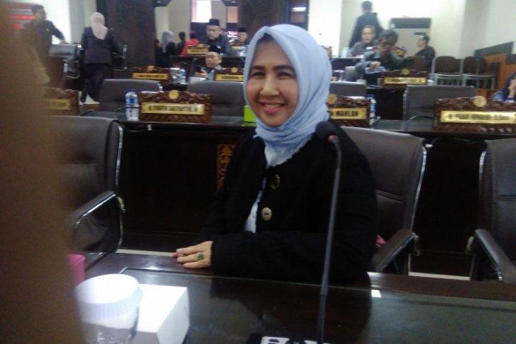 Keterwakilan perempuan di DPRD meningkat
