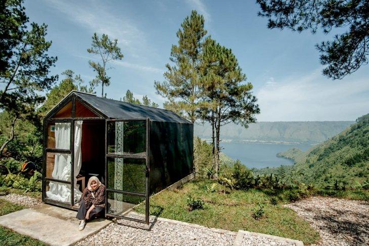 Biaya Pengembangan pariwisata Danau Toba triliunan rupiah