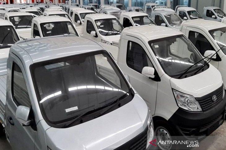 Bengkulu Berencana Beli Mobil Esemka Lebih Dari 30 Unit Antara News Bengkulu