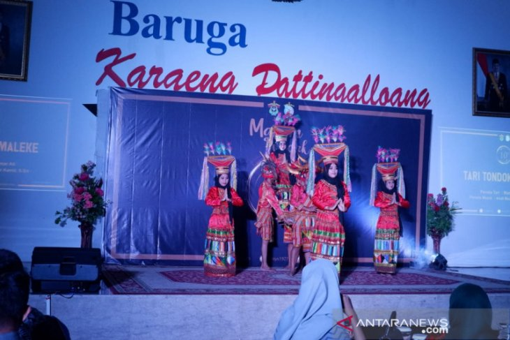 Hasanuddin University students to join dance contest in Italy