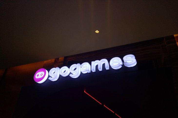 Gojek rilis aplikasi GoGames suguhkan kebutuhan