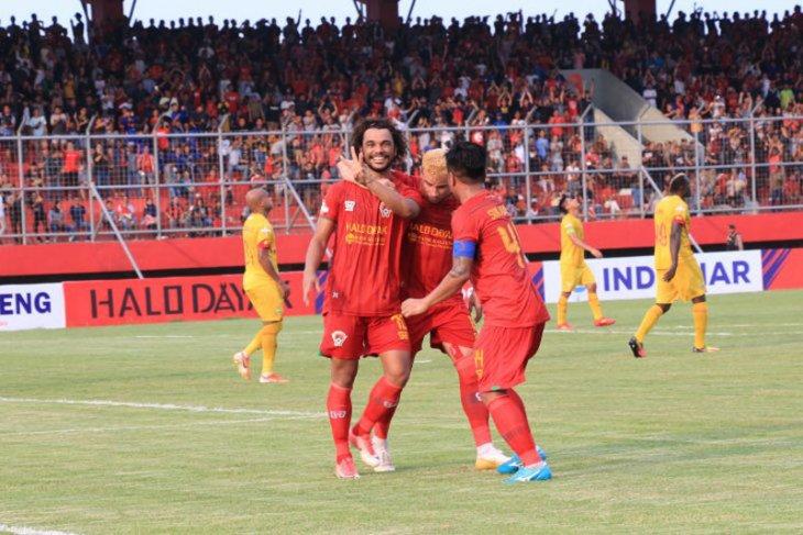Pemain asing Hedipo terancam tak bisa main di Liga I Indonesia 2019