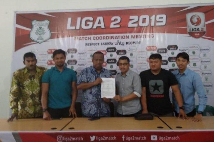 Gurning mundur, Jafri Sastra pelatih baru PSMS