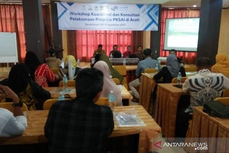 Pemerintah luncurkan program penanganan kesejahteraan anak di  Aceh