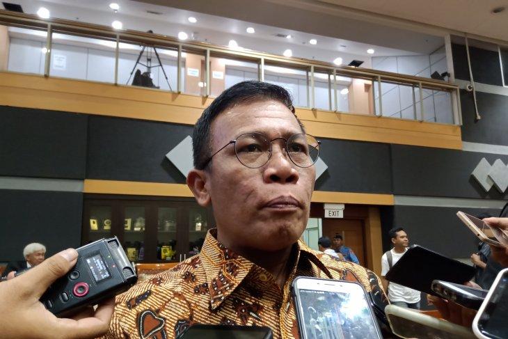 Masinton Pasaribu anggap pimpinan KPK 2014-2019 sudah tak ada