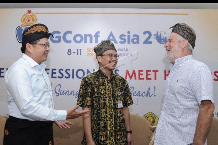 Konferensi Asia PostgreSQL 2019