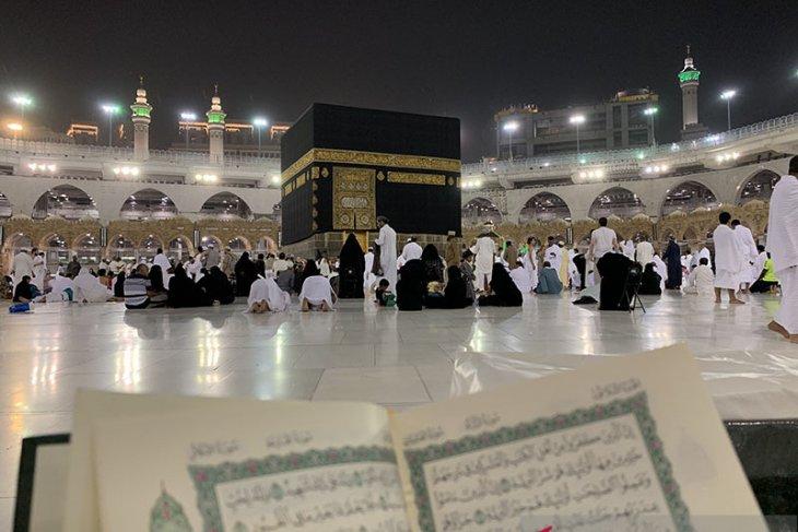 Arab Saudi resmi cabut kebijakan visa progresif  untuk umrah