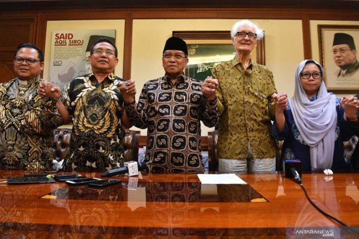 Pemerintah diminta PGI harus selesaikan masalah dasar di Papua