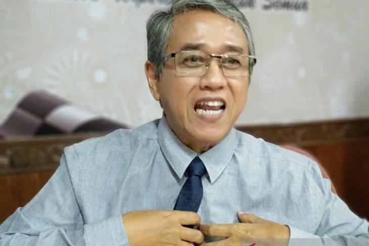 BPS: TPK hotel berbintang di Bali naik sedikit