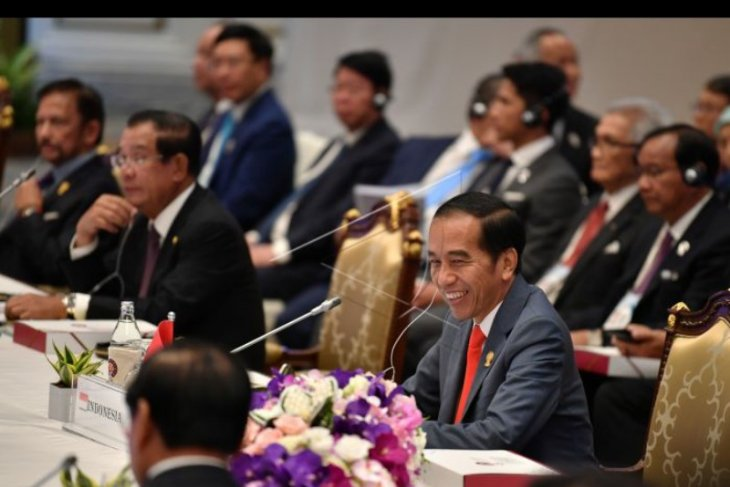 ASEAN Outlook on Indo-Pacific, message to major powers