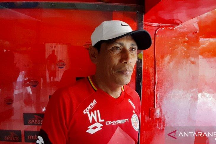 Pelatih kepala Semen Padang FC minta PSSI pastikan jadwal kompetisi Liga 2