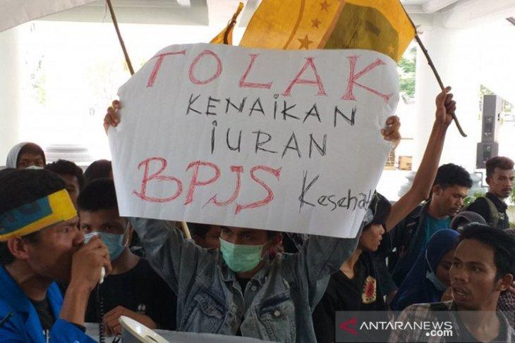 Di Kulon Progo  peserta BPJS mandiri mulai turunkan kelas kepesertaan