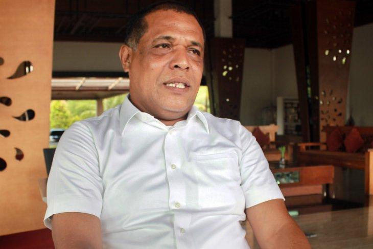 Bupati SBT petahana kembalikan berkas pendaftaran di DPP PDIP