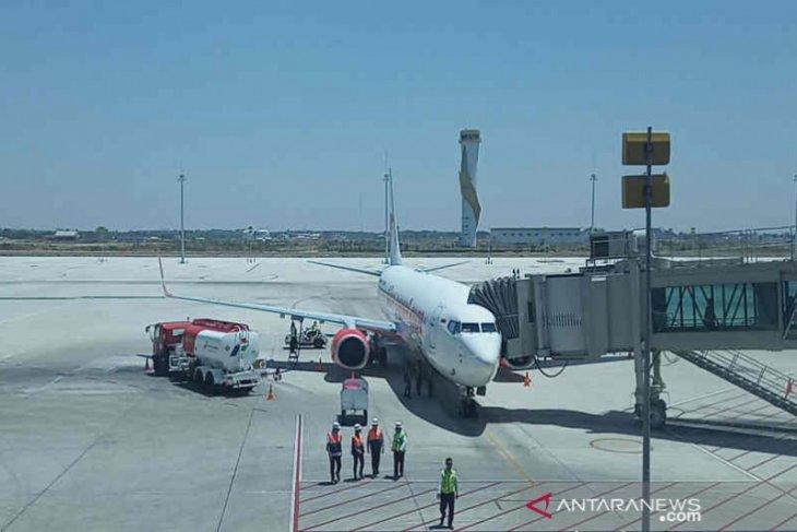 Bandara Kertajati siapkan fasilitas untuk WNI ABK Diamond Princess