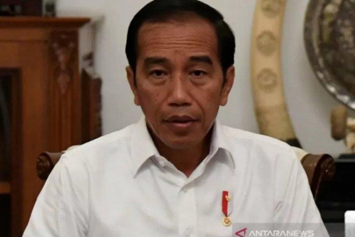 Habibie Wafat - Jokowi: BJ Habibie negarawan yang patut dicontoh