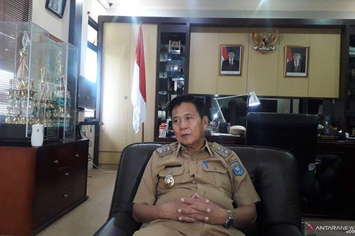Habibie Wafat - Bupati Bangka Tengah: BJ Habibie adalah sosok inspiratif