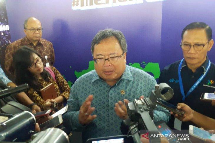 Menristek perkuat kolaborasi riset Indonesia dan Belanda