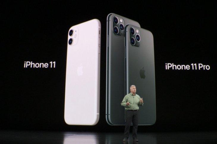 Apple luncurkan iPhone 11, iPhone 11 Pro dan iPhone 11 Pro Max