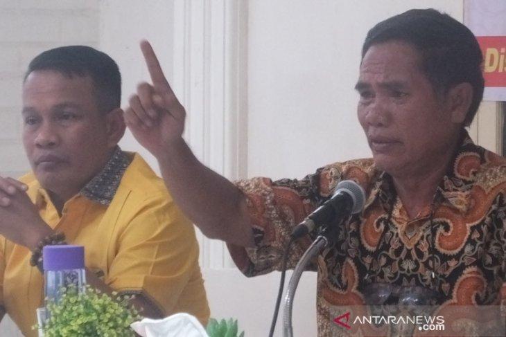Bupati: PTUN Jakarta telah melukai rasa keadilan masyarakat Abdya
