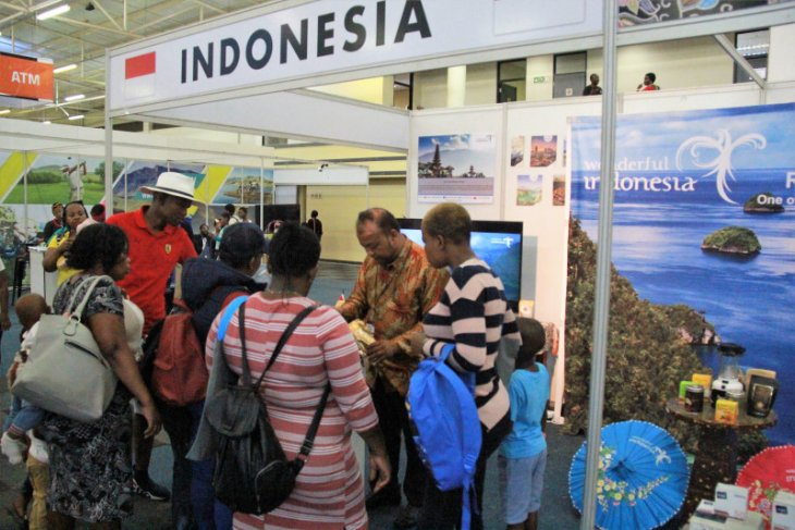 Eswatini backs development of Indonesia-Africa economic cooperation