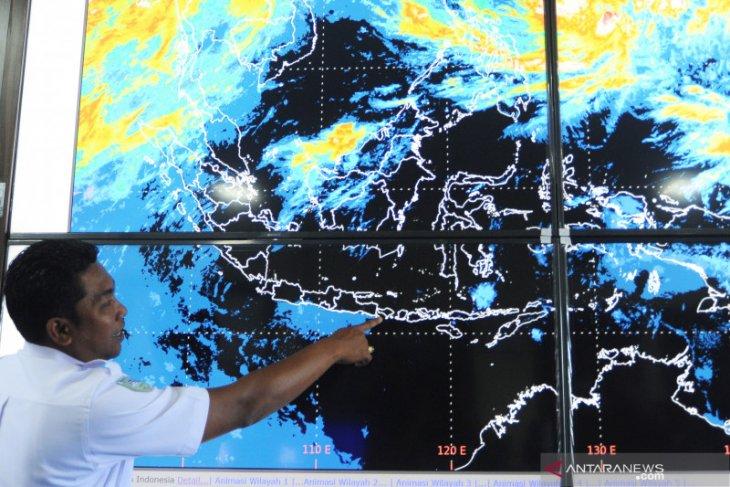 BBMKG Denpasar : suhu di Bali tidak ekstrem