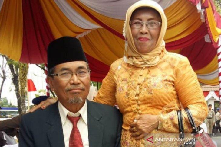 Restu Ibunda Haji Zanie perbesar motivasi perjuangan relawan