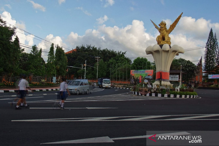 Singaraja-Buleleng targetkan masuk kota klasifikasi II
