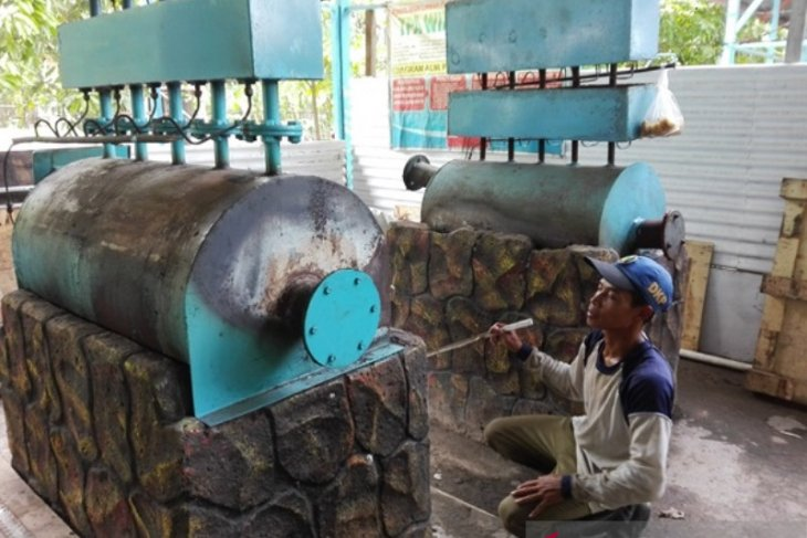 Pemkot Madiun tertarik manfaatkan TPA untuk pembangkit listrik tenaga sampah
