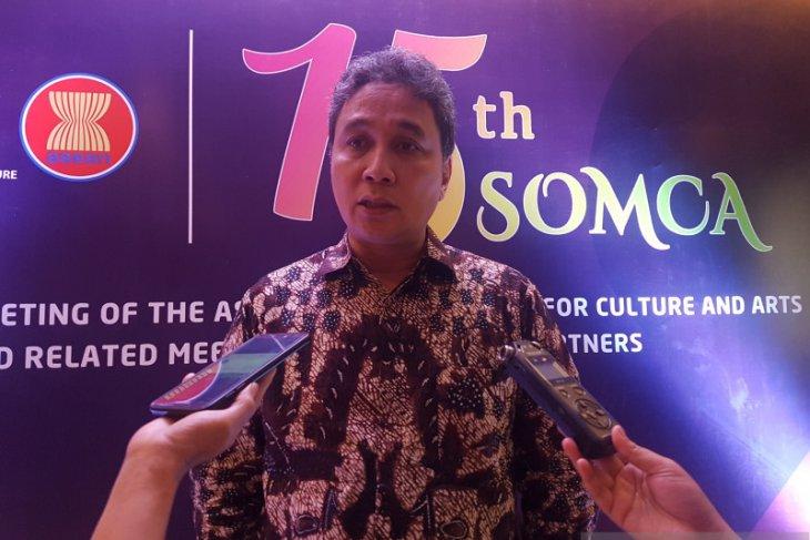 Indonesia-Jepang  kerja sama arsip digital budaya